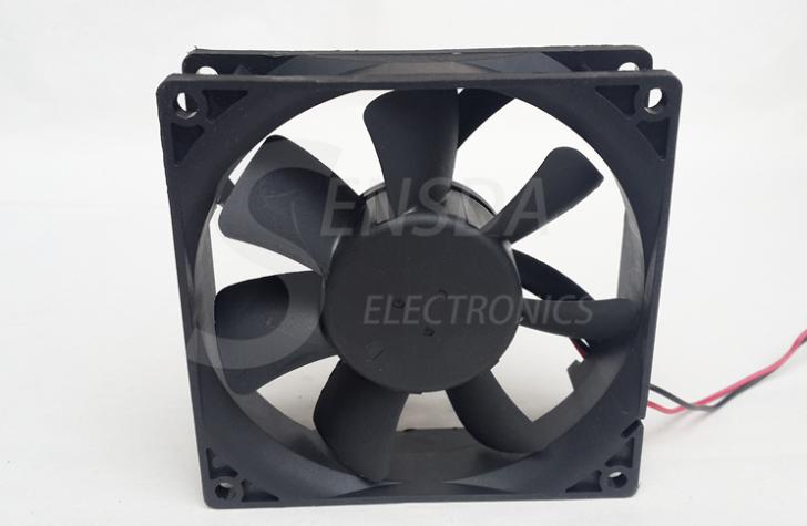 Wholesale Delta AFB0924SH 90mm 9cm DC 24V 0.50A server violent 9025 90x90x25mm server inverter axial cooling fans