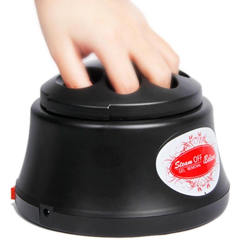 Rapide vernis à ongles colle nettoyant outil 5 S rapide vernis à ongles colle nettoyant outil facilement résurrection