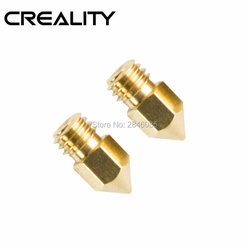 Peças de Impressora Bico 3 CRIATIVIDADE 3D pçs/lote Tamanhos 0.3mm/0.4mm/0.5mm Extrusora Da Cabeça de Impressão + 3 Pcs Aquecedor do Bloco de Silicone Capa
