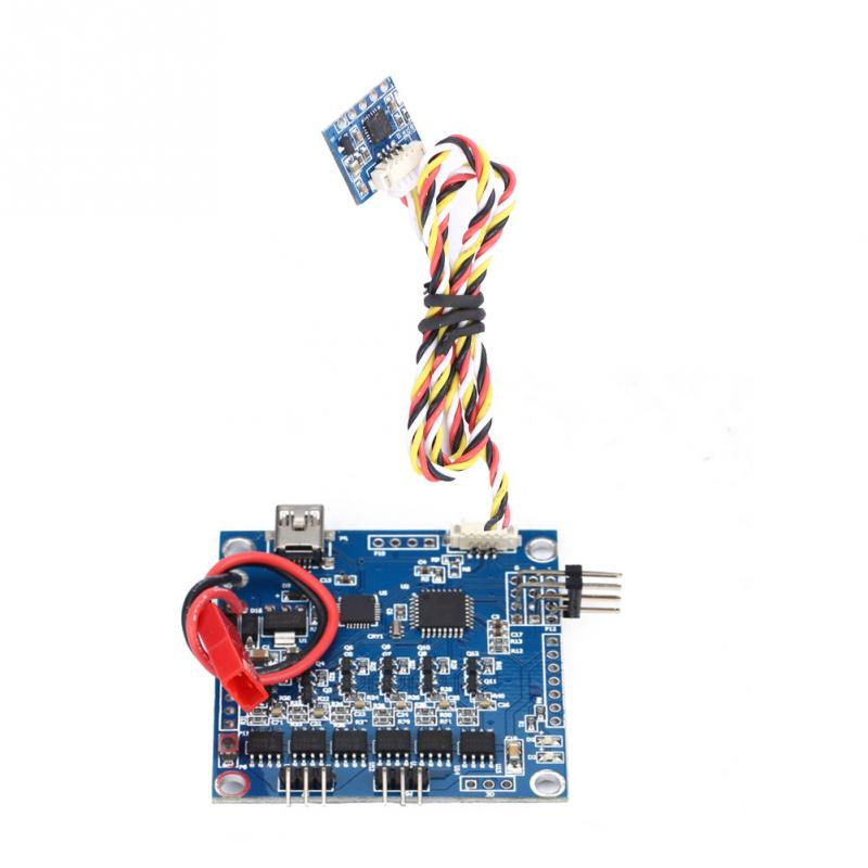 BGC 3.0 MOS 2-axis Brushless Drone Gimbal PTZ Controller Driver Sensor Board rs