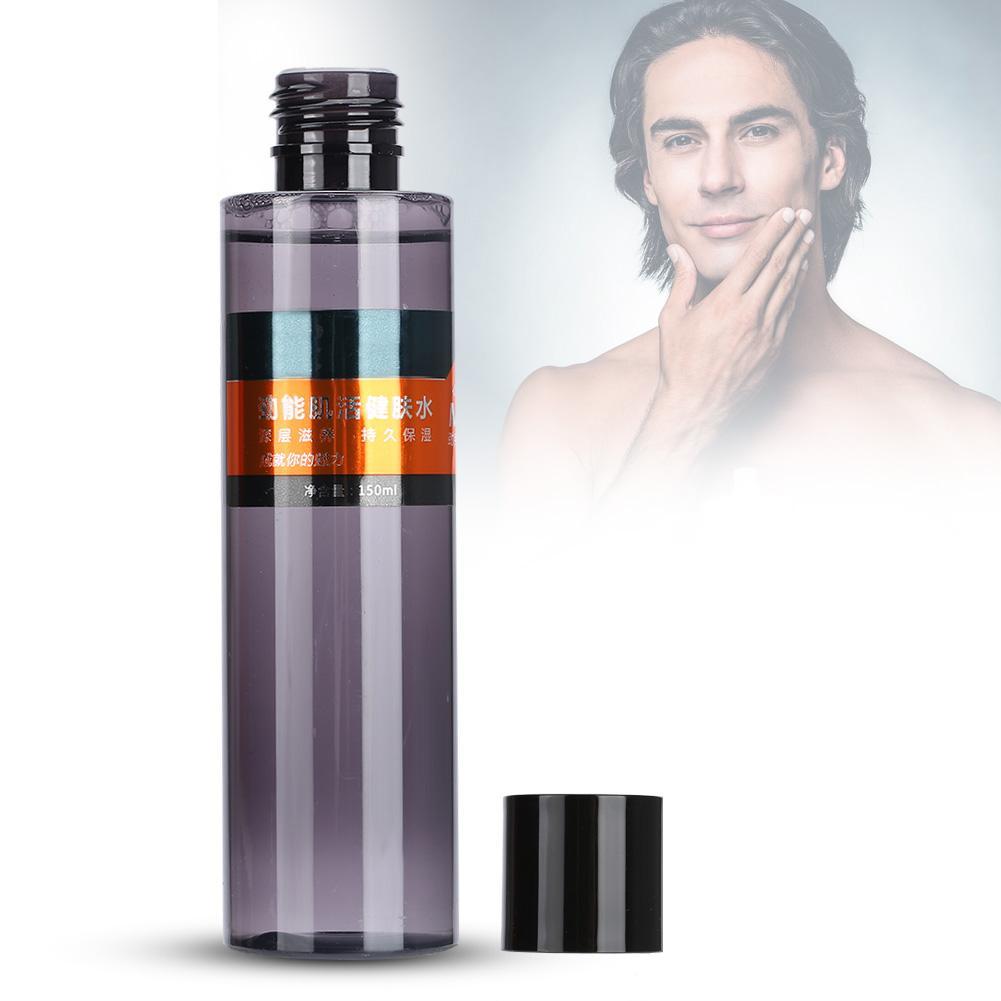 120g Männer Mineral Schlamm Gesichts Reiniger Öl Steuerung Feuchtigkeits Bleaching Gesicht Reiniger N GroßEr Ausverkauf