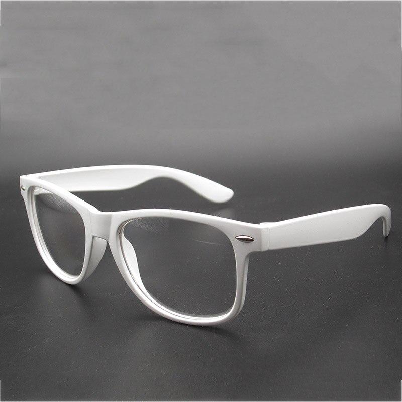 Coyee Retro Glasses Frames Women Men Accessories Computer Eyeglasses Optical Eyewear Frame Vintage Spectacles Clear Lenses UV400