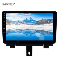 Harfey Android 8.1 9 Bluetooth GPS Navi for AUDI Q3 2013 2017 auto Radio support 3G WIFI Rearview DAB+ DVR Digital TV SWC OBD2