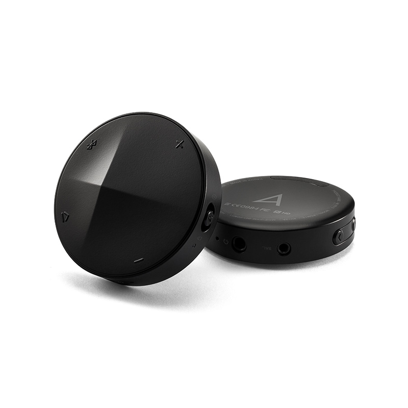 IRIVER Astell&Kern  AK XB10 High-quality Bluetooth HIFI decoder high sound quality to the wireless aptX HD clocks and colours nomad