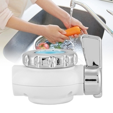 1Pcs Connector Switch Water Tap Purifier for Home Kitchen Faucet purifier water faucet filter