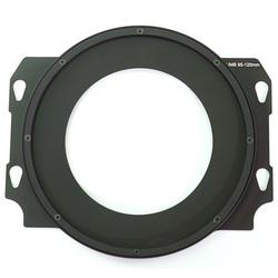 LanParte Universal Lens Clamp for Clamp-on Matte box for 95-125mm Front Diameter Camera anamorphic lens premium lens