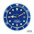 Роскошный дизайн металлического дизайнерские часы настенные часы Decorativo Home Decor настенные часы с соответствующими логотипы