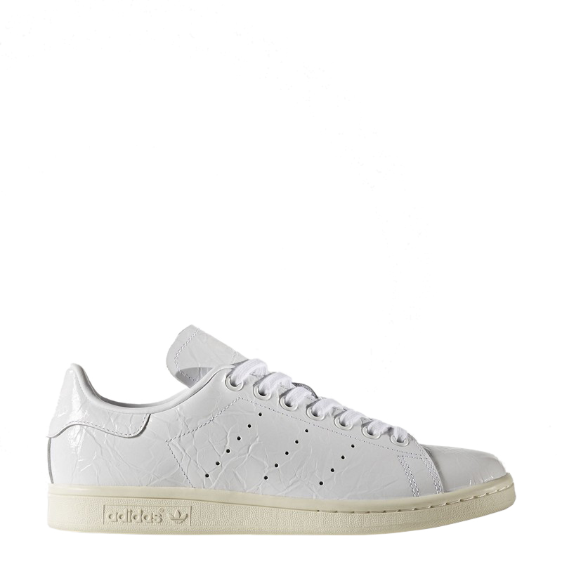 Walking shoes ADIDAS STAN SMITH W BB5162 sneakers for female TmallFS smith w golden lion