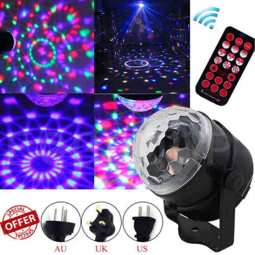 8 Вт диско-шар Lumiere 8 Вт звуковой активированный лазерный проектор сценическое rgb-освещение эффект лампы свет музыка рождество KTV Вечерние
