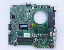 734423 501 734423 001 734423 601 para HP Pavilion 14 n Série w DA0U83MB6E0 i5 4200U CPU Laptop Motherboard mainboard Testado