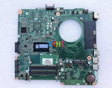 Placa base probada para ordenador portátil HP Pavilion serie 14 n, i5 4200U, CPU DA0U83MB6E0