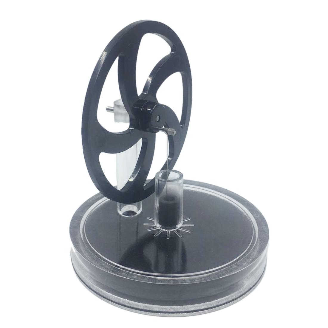 NFSTRIKE Low Temperature Stirling Engine model building kits for adult model building toys hobbies