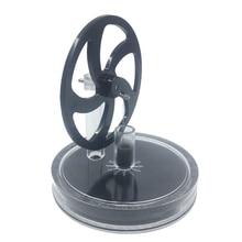 NFSTRIKE Low Temperature Stirling Engine model building kits