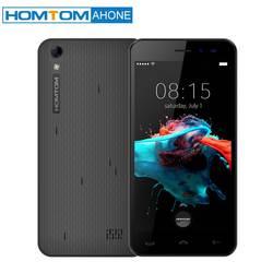 "HOMTOM HT16 смартфон 3g планшет WCDMA Android 6,0 4 ядра MTK6580 5,0 ""Экран 1 ГБ Оперативная память 8 GB Встроенная память двойной камеры мобильного телефона"