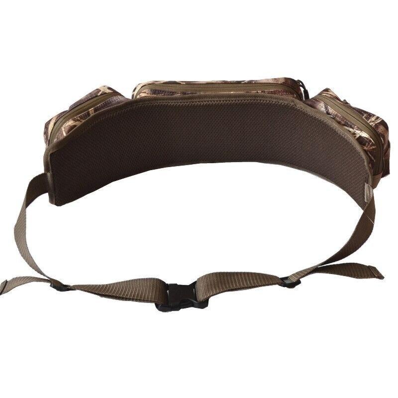 Sacchetto Outdoor Hot Caccia Fanny Militare New 7 Cassa Sacchetti Per Tattico Pack Tasca Telefono Della Vita Il Iphone Del Cinghia Camouflage wIPqwSx