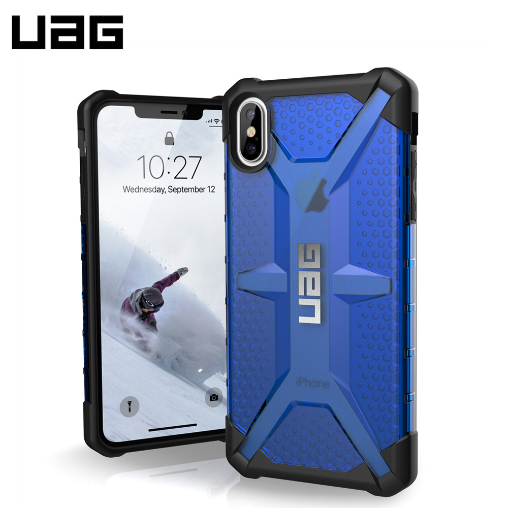 Фото - Mobile Phone Bags & Cases UAG 111103115050  XS MAX  case bag 360 degree round finger ring mobile phone smartphone stand holder
