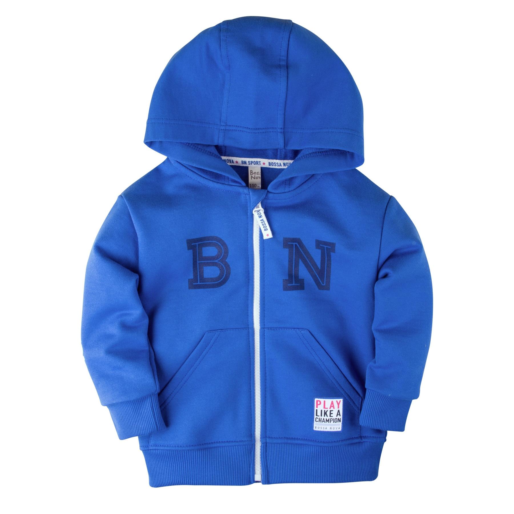 Sweatshirt for boy BOSSA NOVA 181B-462e kid clothes цена