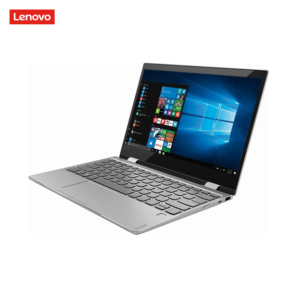 Lenovo Yoga 720, 7th Intel Core I3, 2.40 GHz, 12.5'', 1920 X 1080 Pixels, 4 GB, 128 GB Sliver Touchpad Notebook