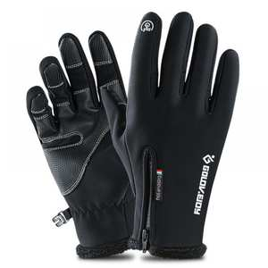 Adult Kids Touch Screen Ski Gloves for Ipad mobile phone