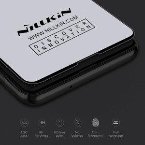 Image 2 - Proteggi schermo in vetro temperato per Samsung Galaxy S10e NILLKIN Amazing 3D CP + MAX Nano vetro protettivo antideflagrante 9H