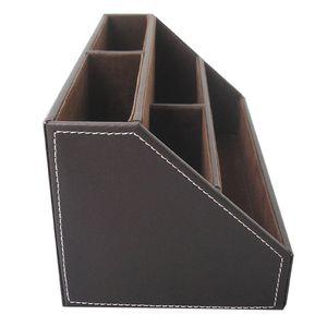 Image 3 - Home Officeไม้โครงสร้างMulti Function Deskเครื่องเขียนจัดเก็บกล่อง,ปากกา/ดินสอ,โทรศัพท์มือถือ,ธุรกิจNa