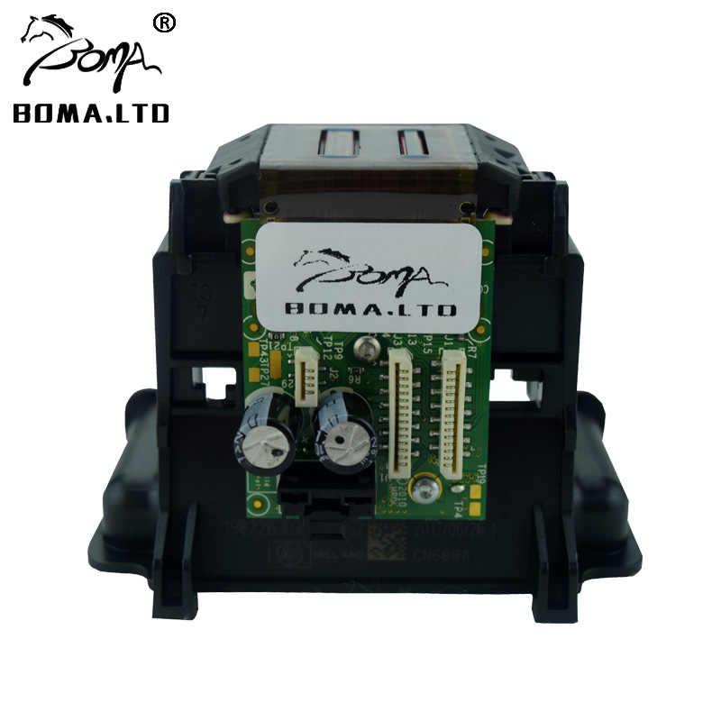 10 Pcs/lot Asli Printhead/Nozzle/Print Head untuk HP CN688A untuk HP Photosmart 3070A 4625 4620 3521 3520 3525 5510 5520 5525