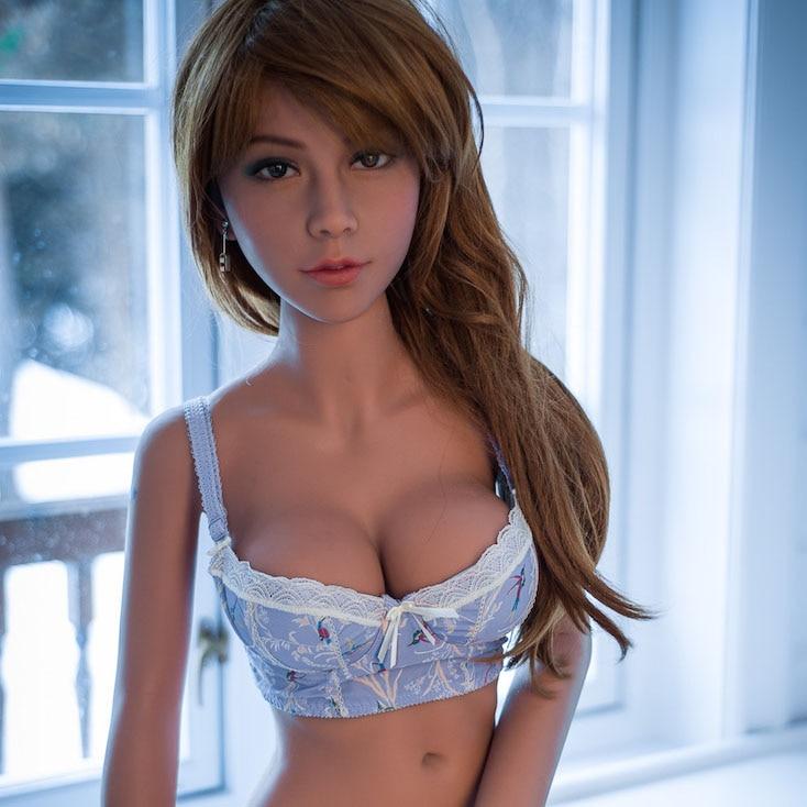 148cm NEW Silicone Sex Dolls Realistic For Men Anal Vagina Oral Realistic Sex Toys Masturbator Love Doll