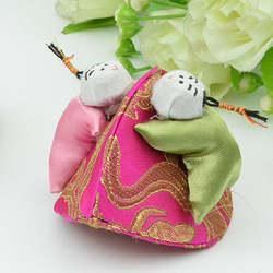 Оптовая продажа 3 шт./лот китайский ручной классический вышитые дети блестящее украшения подарочные коробки коробка Популярные Вышивка