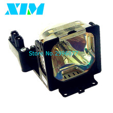 цена на High Quality POA-LMP79 610-315-5647 for SANYO PLC-XU41 Projector Lamp with housing with 180 days warranty
