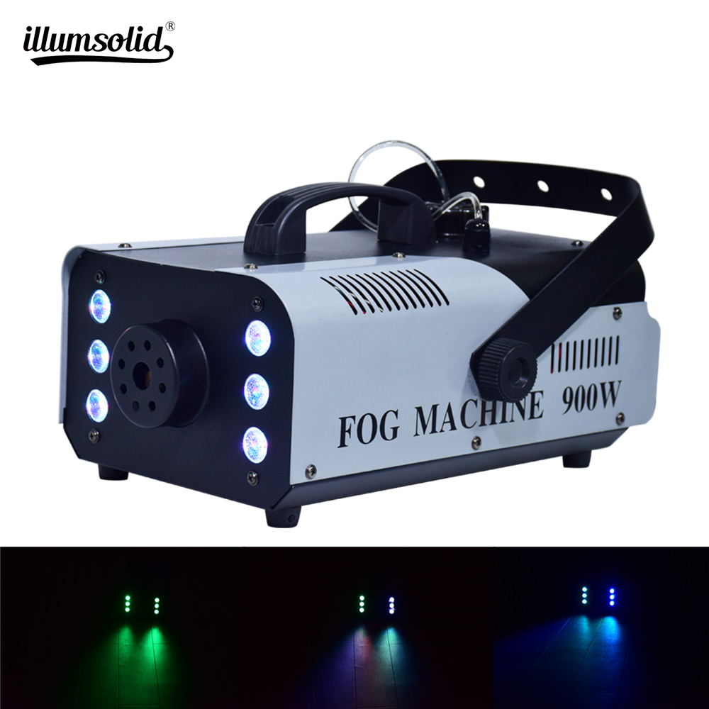 900W Smoke Fog Machine Stage Fogger Effect Equipment with Remote for large halls, concerts, clubs , DJ,stage,Disco900W Smoke Fog Machine Stage Fogger Effect Equipment with Remote for large halls, concerts, clubs , DJ,stage,Disco
