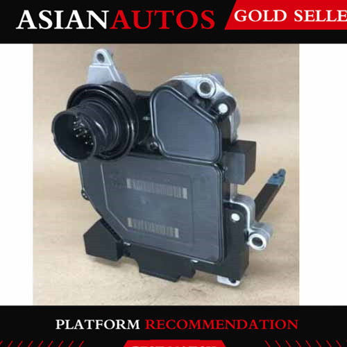 01J TCU TCM 01J927156HT 01J927156JG Transmission Control Unit Module For Audi A4(China)