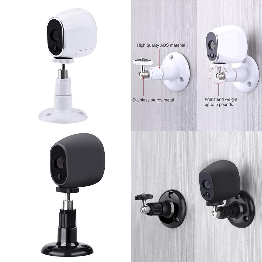 Alarm 3 Pack Veiligheid Wall Mount Voor Arlo Of Pro Camera Verstelbare Indoor Outdoor Cam Het Comfort Van Het Volk Aanpassen