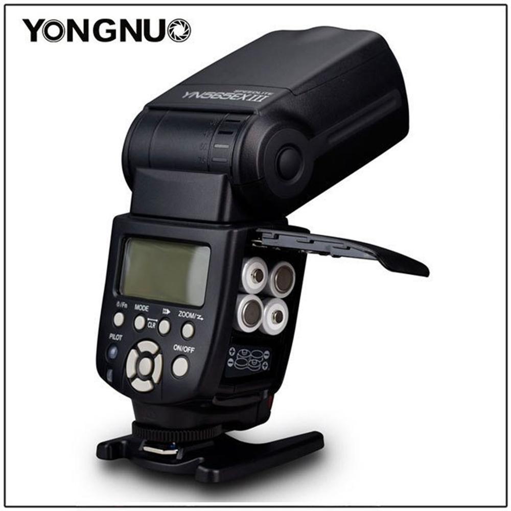 Yongnuo YN565EX III TTL Flash Speedlite pour Canon 1300D 1200D 1100D 750D 700D