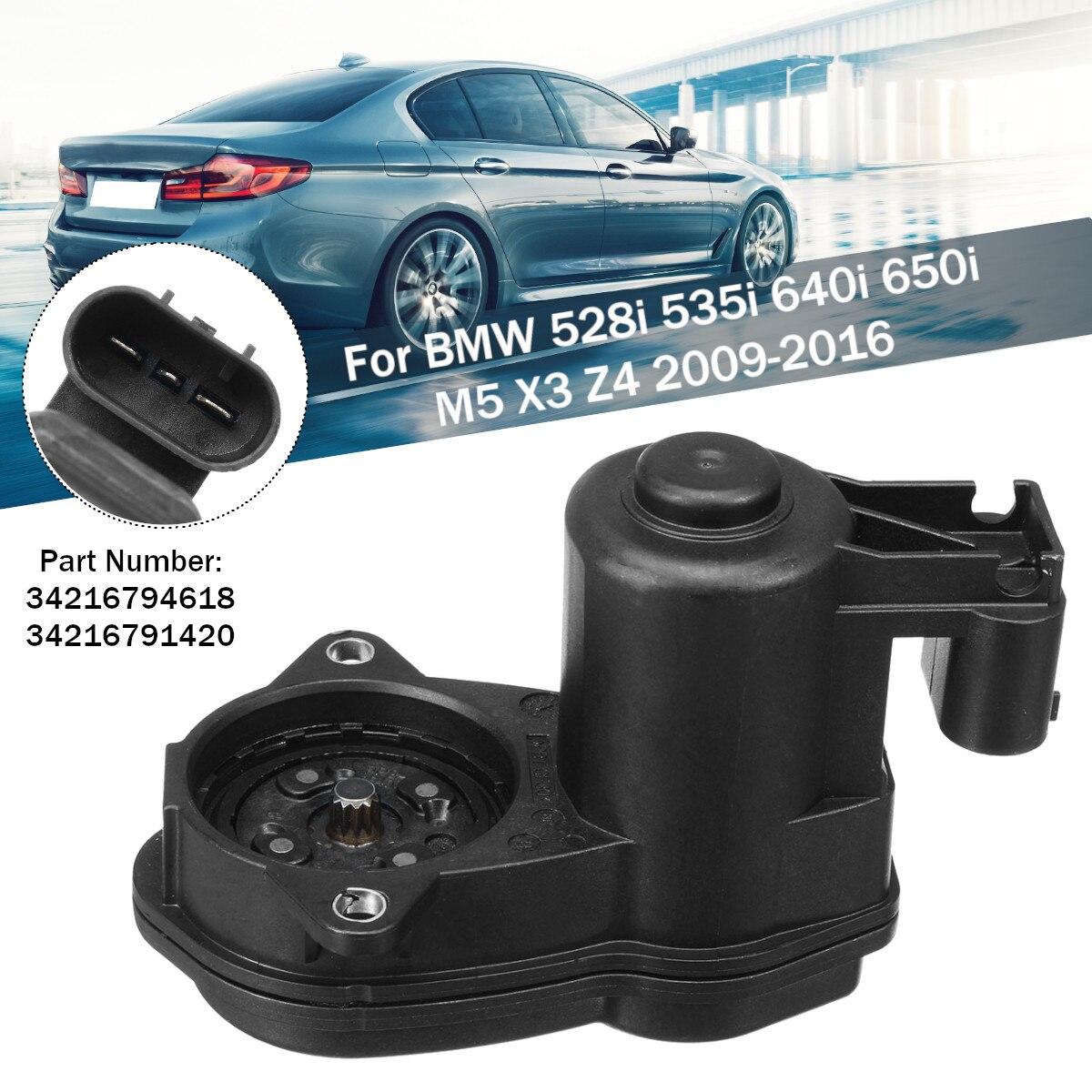 Voiture Arrière etrier de frein Moteur Pour BMW 528i 535i 640i 650i M5 X3 Z4 2009-2016 34216794618 34216791420
