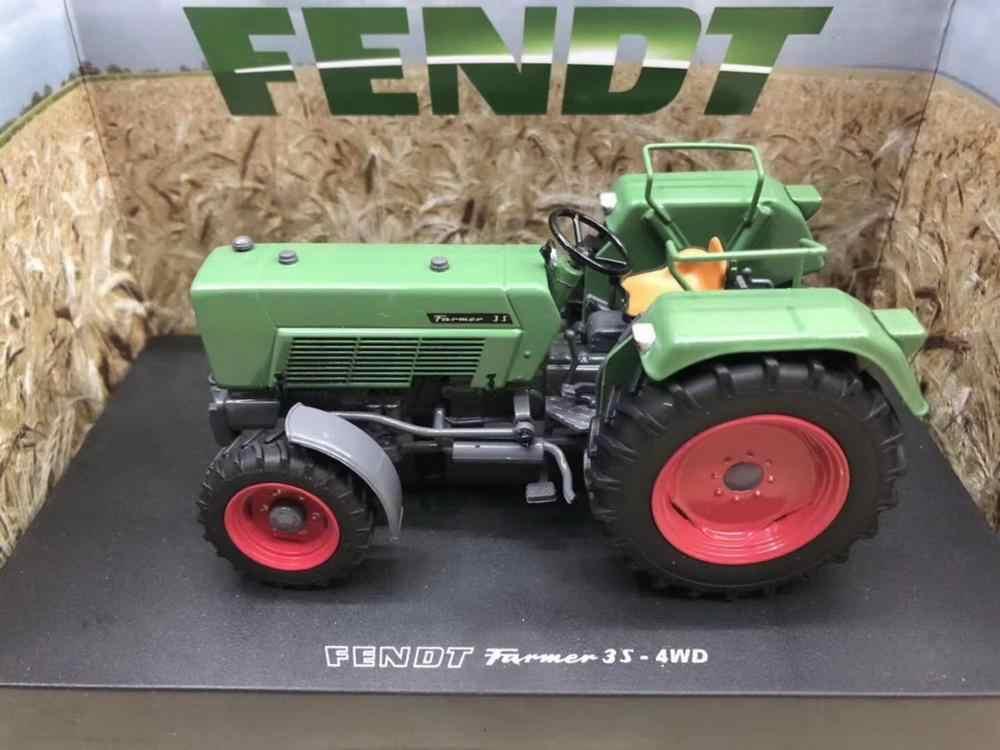 Universal-hobbies uh5311 Fendt Farmer 105s-4wd 1:32