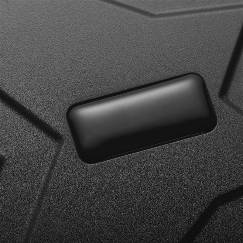 GPS Tracker voiture TKSTAR TK905 5000 mAh 90 jours en veille 2G traqueur de véhicule GPS localisateur étanche aimant moniteur vocal application Web gratuite - 4