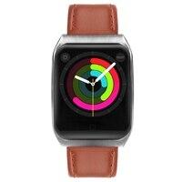 Hot AMS Outdoor Sports Bracelet Watch Smart Wristband Ecg Bracelet E58ecg + Ppg Heart Rate Blood Oxygen Ip68 Step Metal Belt P