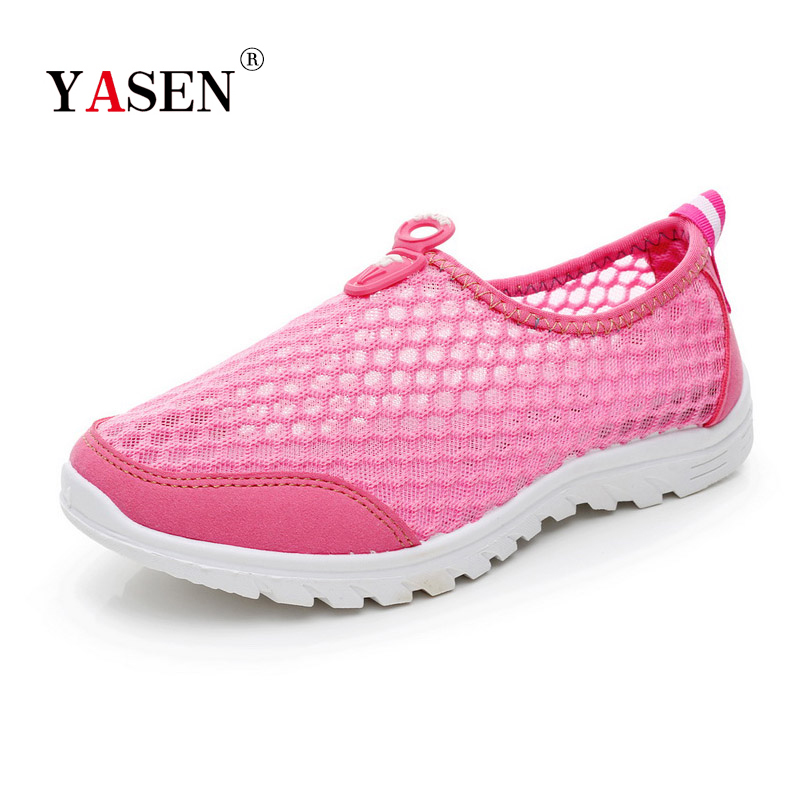 sneakers ladies Breathable Mesh Summer season Sneakers Lady Comfy Informal previous Girls Sneakers working 2019 New Outside Sport Strolling Girls's Flats, Low-cost Girls's Flats, sneakers ladies Breathable Mesh Summer...