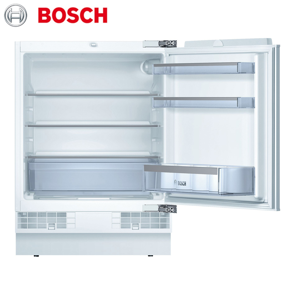 Refrigerators Bosch KUR15A50RU major home kitchen appliances refrigerator freezer for home household food storage 108l mini fridge portable refrigerator cold storage