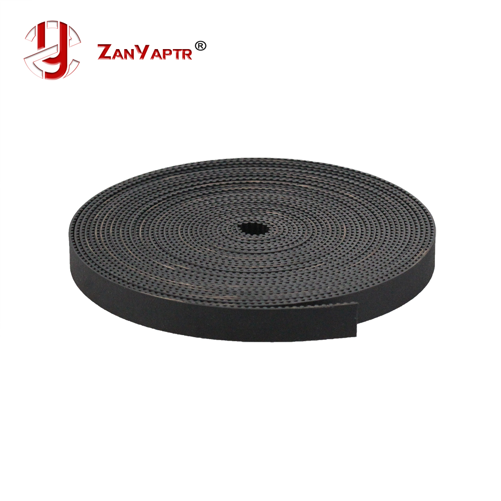 Hot sale 5meter GT2-10mm open timing belt width 10mm GT2 belt GT2 10mm