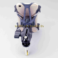 X Grip Phone Holder For HONDA VFR 800F 14 15, CBR600RR CBR600F4i Motorcycle GPS Navigation Bracket 16 19mm