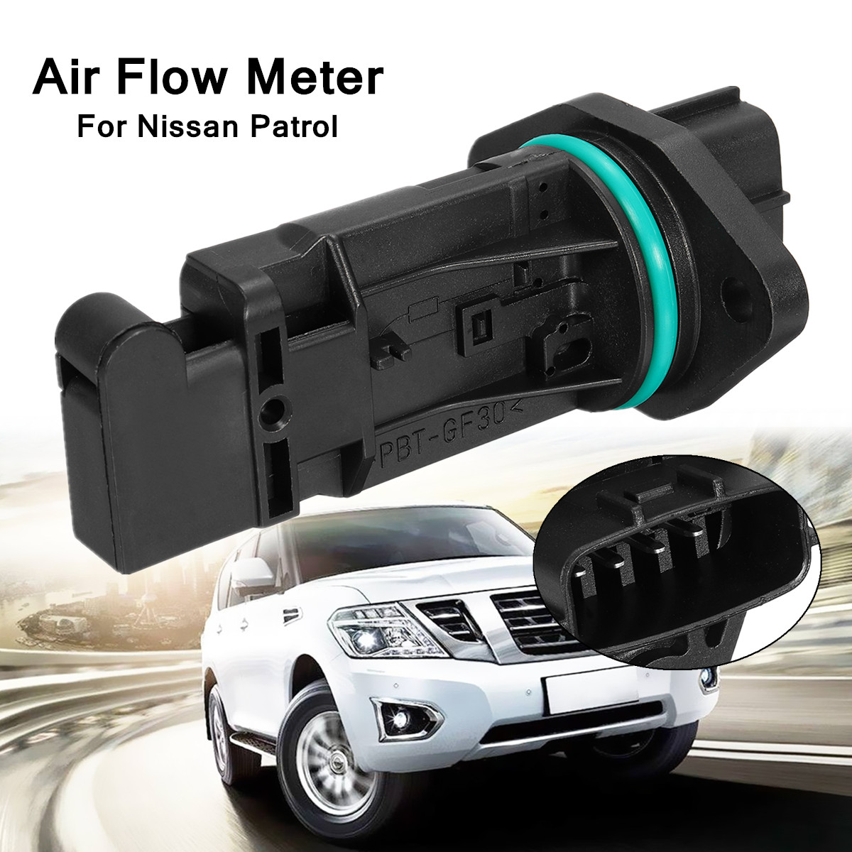 top 10 most popular nissan patrol air flow ideas and get
