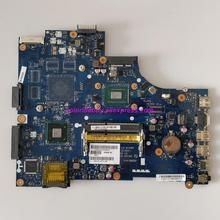 Orijinal CN 0671DP 0671DP 671DP VAW00 LA 9104P 2117U için dizüstü anakart anakart Dell Inspiron 15R 3521 5521 dizüstü bilgisayar
