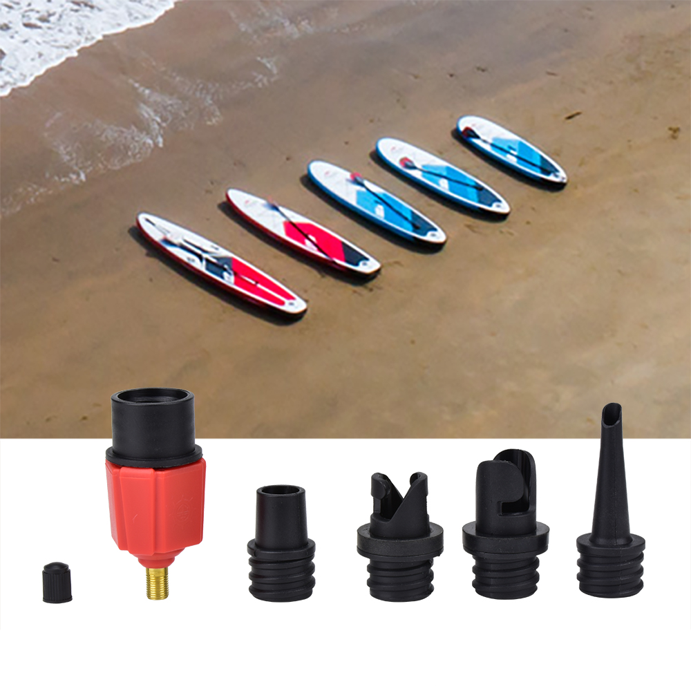 Screw Type Air Valve Replacement for Intex Boats//Jilong Boats//Bestway Airbeds//Decath Valve fast-shop Boston Screw Valve Replacement Inflatable Pool Boat Spiral Air Plug Air Bed Useful and Durable