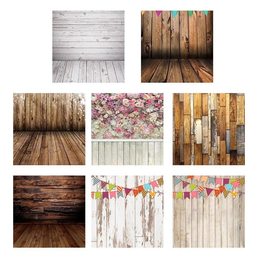 Plank 150 Cm.Us 9 82 40 Off 150 150cm Newborn Photography Retro Wall Floor Plank Background Photo Props Vinyl Backdrop For Studio Club For Digital Camera In