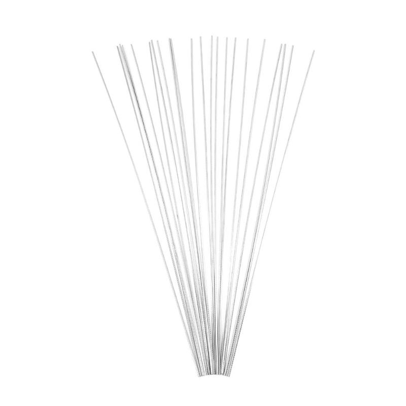 Sports & Entertainment Open-Minded 60cm Guitar Fret Wire Copper Nickel Alloy Fingerboard Acoustic Fretwire Guitarras Traste Alambres Guitar Spare Parts Accessories Lustrous Surface Musical Instruments