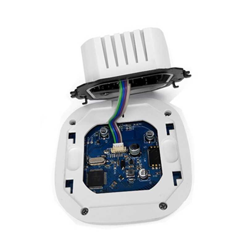 Wi-fi Pressscreen Termostato Programável Controlador de Temperatura Elétrico/Watring Piso Aquecimento Termostato Compatível Com Goo
