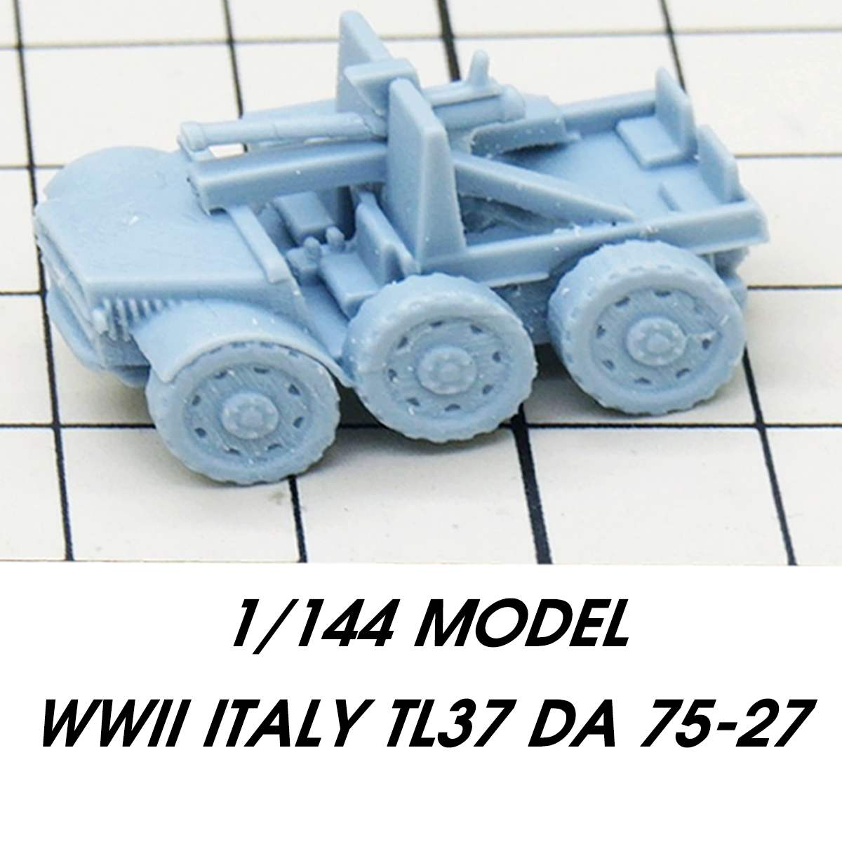 Beautiful 1/144 Diy Resin Figure Wwii Italy Armored Vehicles Car Panzer Tank Model Kits Sand Table Model Building Kits Kids Gift 3d Toys Toys & Hobbies