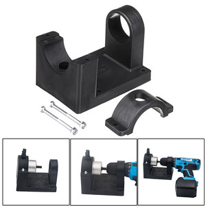 Positioning Bracket Double Hea