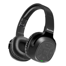 Soulcker NB-6 ANC Bluetooth Headphone Wireless Active Noise Cancelling Headset Hi-Fi Deep Bass Foldable Earphones Headphone edge ed bass 10 active page 6